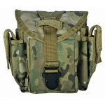 ADVANCED TACTICAL DUMP POUCH - MULTICAM